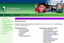 Longfellowwebpage